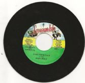 SALE ITEM - John Holt - I See Your Face / version (Treasure Isle) Ja 7""